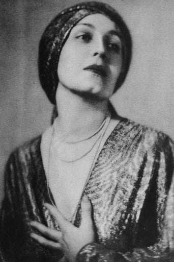 Image of Dorothy Cumming