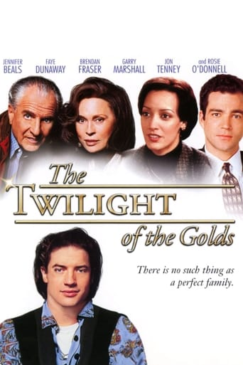 Poster of The Twilight of the Golds