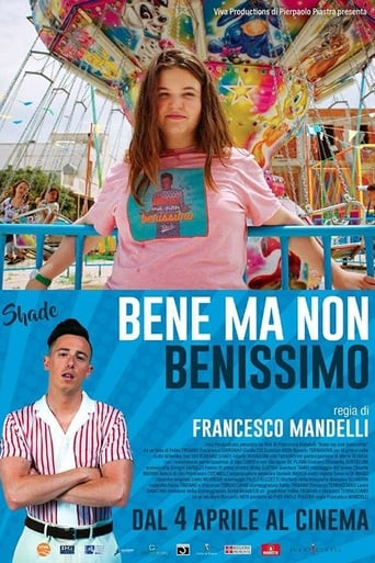 Poster of Bene ma non benissimo