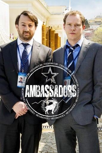 Poster of Ambassadors