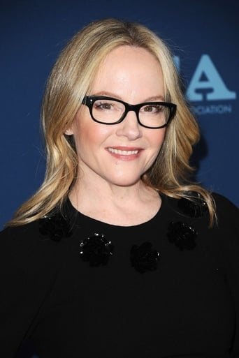 Image of Rachael Harris