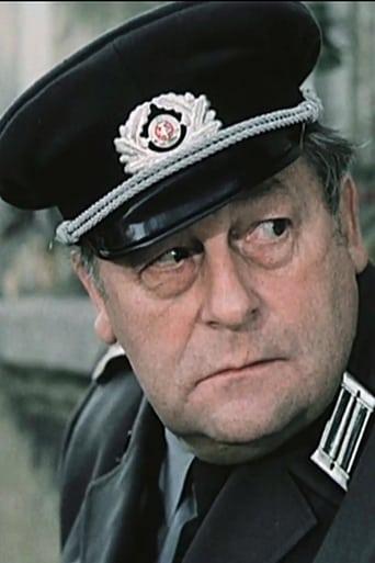 Image of Werner Godemann