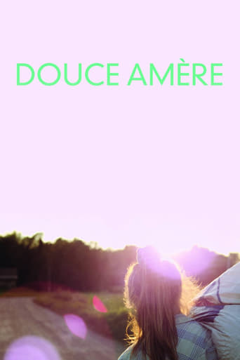 Poster of Douce Amère