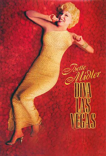 Poster of Bette Midler: Diva Las Vegas