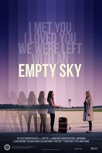 Poster of Empty Sky