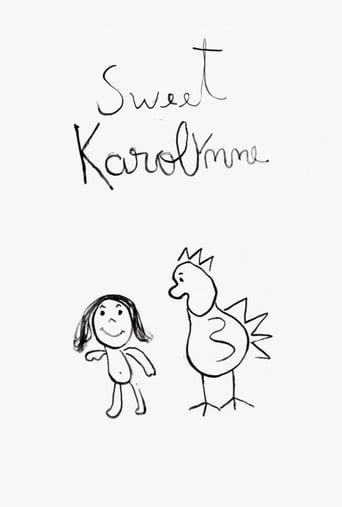 Poster of Sweet Karolynne