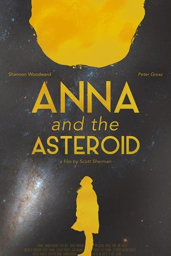 Poster of Anna & the Asteroid