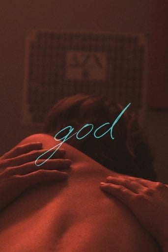Poster of God