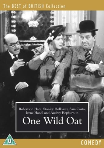 Poster of One Wild Oat