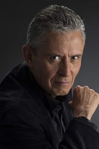 Image of Gilberto de Anda