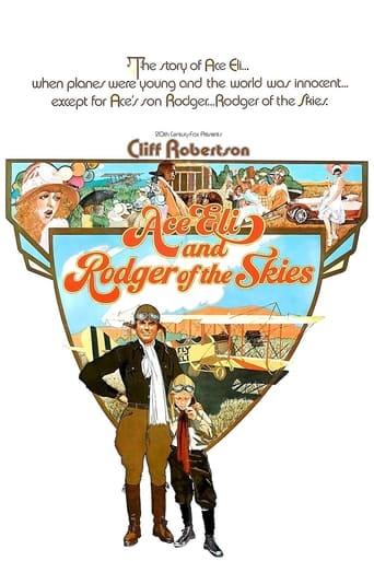 Poster of Ace Eli and Rodger of the Skies