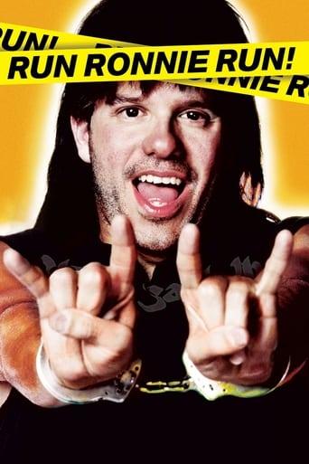 Poster of Run Ronnie Run