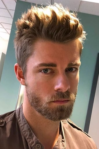 Image of Luke Mitchell