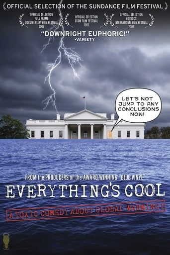 Poster of Everything's Cool
