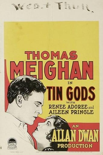 Poster of Tin Gods