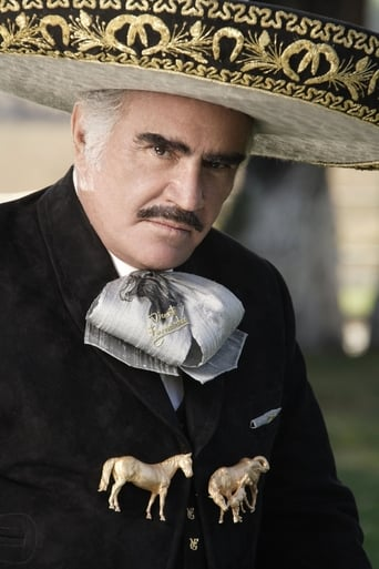 Image of Vicente Fernández
