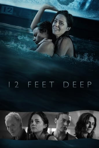 Poster of 12 Feet Deep