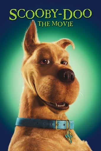 Poster of Scooby-Doo