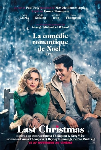 Image du film Last Christmas