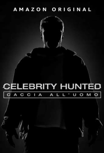 Poster of Celebrity Hunted Manhunt Italy