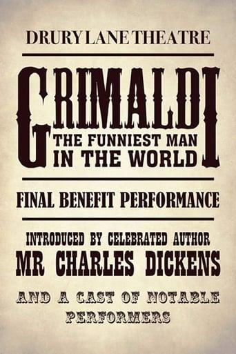 Grimaldi: The Funniest Man in the World