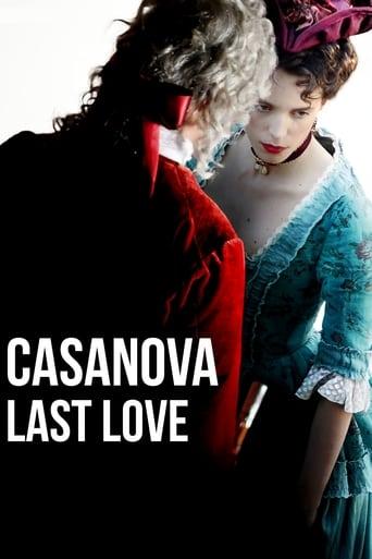 Poster of Casanova, Last Love