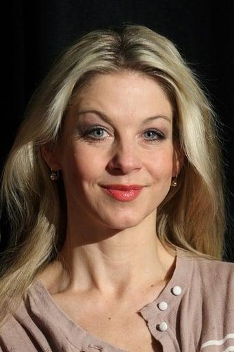 Image of Sabina Laurinová
