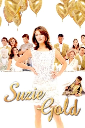 Poster of Suzie Gold