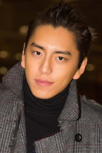 Image of Darren Wang