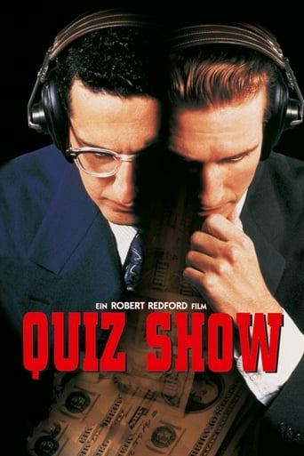 Poster of Quiz Show