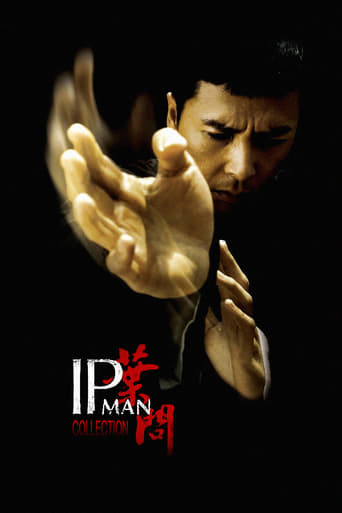 Ip Man Collection