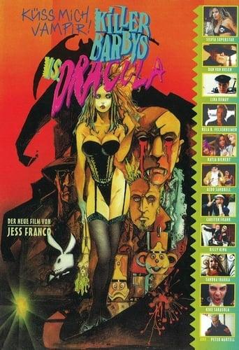 Poster of Killer Barbys vs. Dracula
