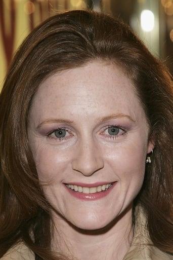 Image of Geraldine Somerville