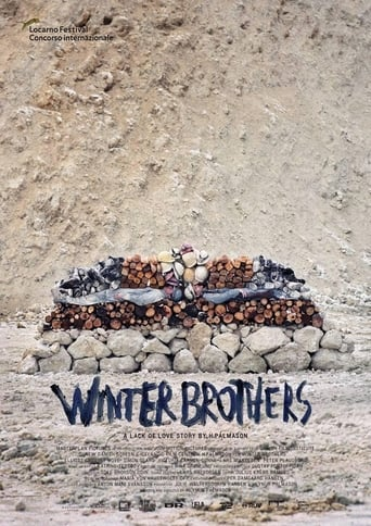 Poster of Winter Brothers
