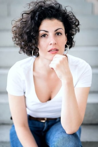 Image of Liza Tzschirner