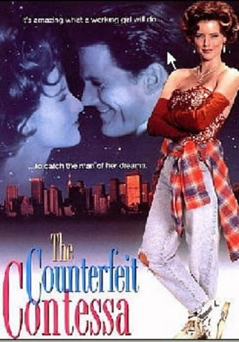 Poster of The Counterfeit Contessa