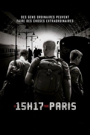 Image du film Le 15H17 pour Paris