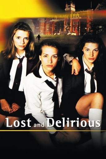 Poster of Lost and Delirious