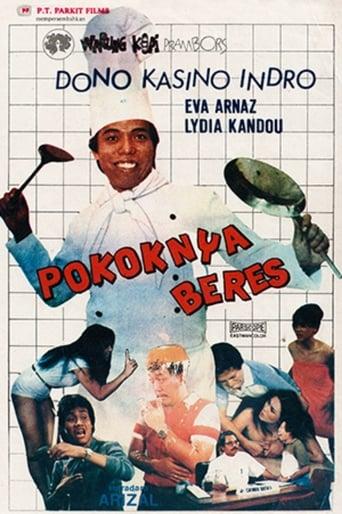 Poster of Pokoknya beres