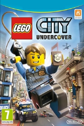 Play Lego City Undercover