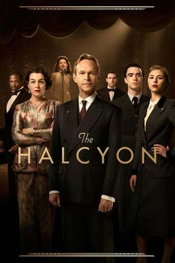 Poster of The Halcyon