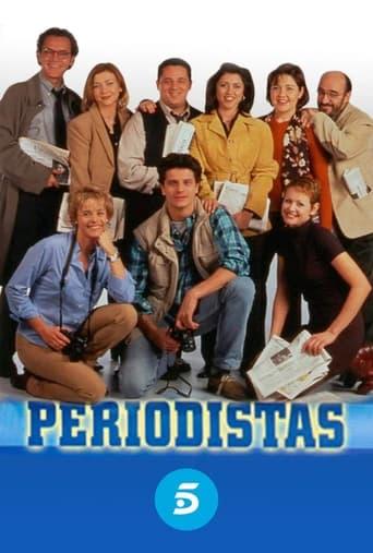 Poster of Periodistas