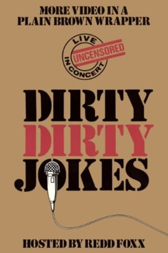 Poster of Dirty Dirty Jokes