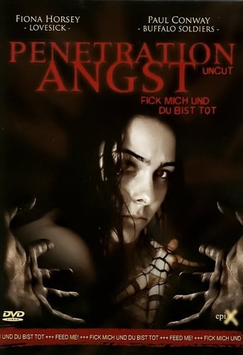 Poster of Angst