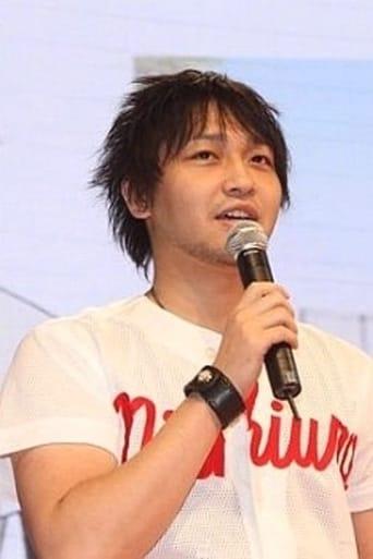 Image of Yuuichi Nakamura