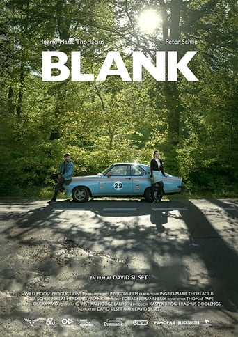 Poster of BLANK
