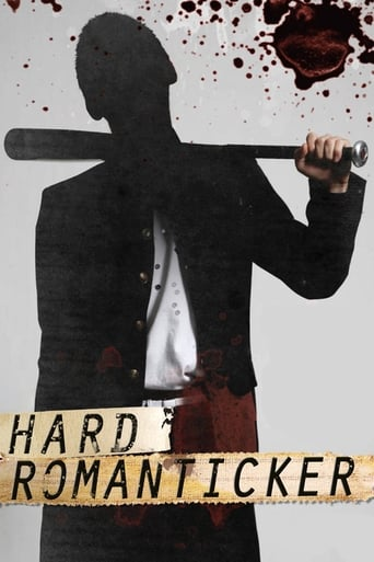 Hard Romanticker poster
