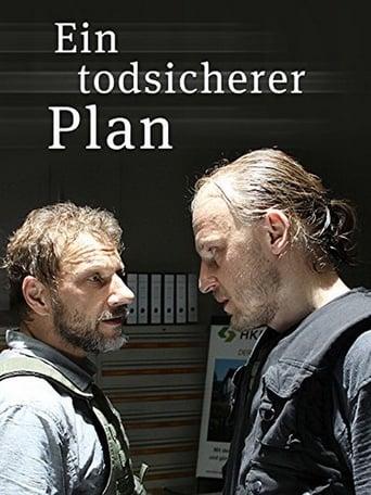 Poster of Ein todsicherer Plan