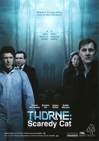 Poster of Thorne
