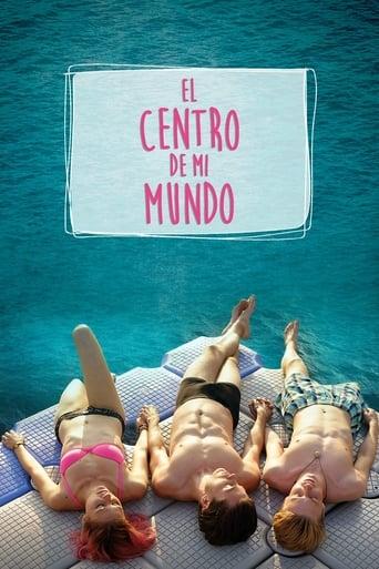 Poster of El centro de mi mundo